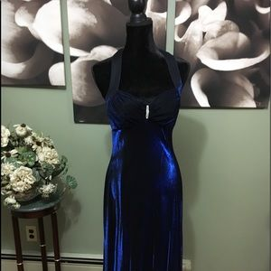 Dress. evening gown. Prom